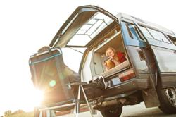 Making your own dream motorhome