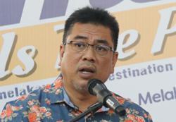 Melaka to continue development plans in anticipation of HSR project despite no-go