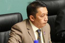 Ahmad Jazlan resigning as MPOB chairman on Jan 6