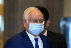 Najib seeks adjournment of SRC appeal hearing