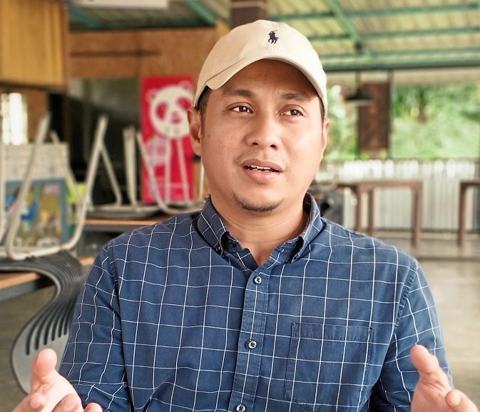 Nazri wants the state government to relocate it elsewhere as promised in 2019.