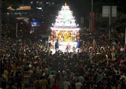'Keep Ponggal and Thaipusam celebrations low-key'