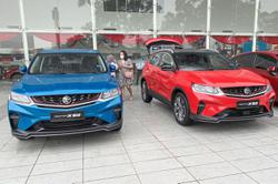 Proton and Perodua to maintain lead in car sales