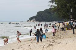 Long weekends a boon to Penang hotels