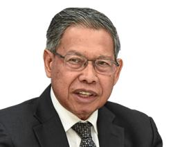 Malaysia expects compensation for HSR project's no-go to be below RM821mil, says Tok Pa