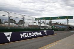 Australian Grand Prix schedule under 'discussion' - government spokesman