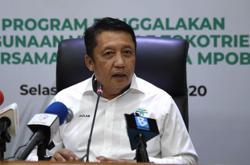 Ahmad Jazlan to resign as MPOB chairman