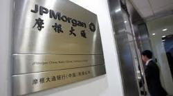 JPMorgan in talks with China Bank on wealth venture