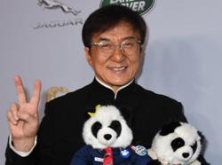 Action star Jackie Chan hobbled by old injury