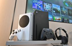 Store introduces game console mockups to help customers buy furniture that fit