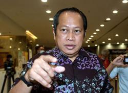 Ahmad Maslan is new BN and Muafakat Nasional sec-gen