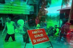 Number of Johor flood victims increases