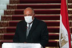 Egypt sends envoy to Gulf summit amid apparent thaw with Qatar