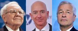 Amazon, Berkshire Hathaway, JPMorgan Chase to disband health venture