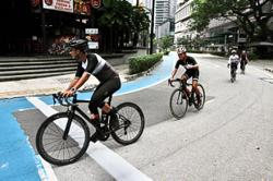 Cyclists seek clarity to keep up interest