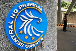 Philippine central bank intends to keep rates low