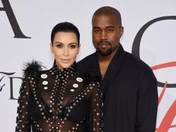 Kanye West and Kim Kardashian getting divorce: report