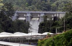 TNB: No water released from Cameron Highlands Dam, viral message untrue