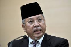 Annuar Musa accepts removal as Barisan Nasional secretary-general