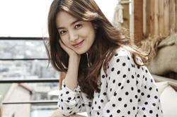 Song Hye-kyo to film new K-drama by 'Descendants Of The Sun' scriptwriter