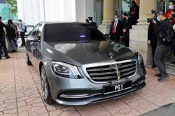 Syed Saddiq slams purchase of Penang CM's new Benz when others are suffering