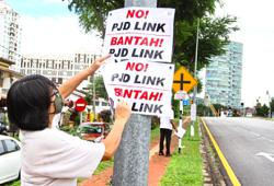 Highway project raises serious concerns, says PJ MP