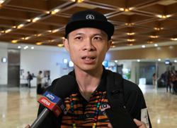 824 participants of Asian leg of World Tour test negative
