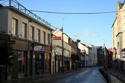 Ireland tightens lockdown as COVID-19 'tsunami' threatens hospitals