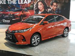 UMW Toyota Motor sold 59,320 units in 2020