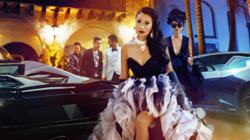 Is 'Bling Empire' the reality show version of 'Crazy Rich Asians'?