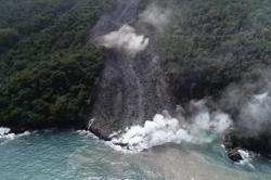 6.2-magnitude quake strikes off central Indonesia