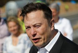 Elon Musk close to surpassing Jeff Bezos as worlds richest person
