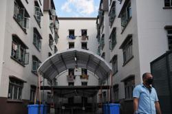 Bangladeshi migrant worker sues Singapore employer for virus 'imprisonment'