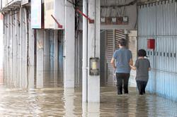 'Immediate action needed to improve drainage in Kota Tinggi'