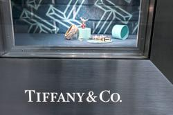 Louis Vuitton manager Ledru, Arnault son to lead Tiffany & Co
