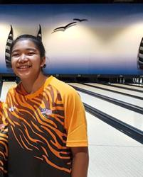 Nurul Dini favourite to take over Shalin's spot in national team