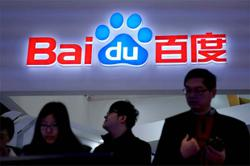 Baidu plans smart EV company, to make cars at Geely plant -