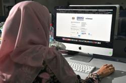 Door-to-door census taking starts on Jan 20