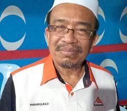 Keep water negotiations cordial, Kedah told