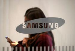 Samsung Electronics shares jump on upbeat chip outlook as fourth-quarter profit rises