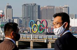 Olympics-Prioritise athletes for vaccine so Tokyo Games can go ahead - IOC member