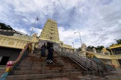 No devotees allowed at two Penang temples during Thaipusam