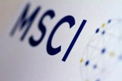 MSCI, FTSE Russell drop Chinese telcos, shares lose US$10bil in value