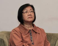 Maria Chin's 2016 travel ban unlawful, rules Federal Court