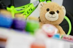 When the teddy bear is watching: Smart toys and their pitfalls