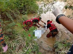 Body of man found in river near Tanjung Tualang, Perak