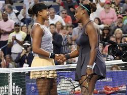 Tennis-Serena, Osaka to join top men in Adelaide ahead of Australian Open