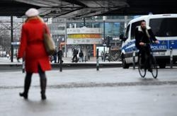 Germany's confirmed coronavirus cases rise by 24,694 - RKI
