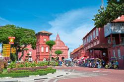 This exhibition aims to uncover the Dutch-Peranakan roots of Melaka