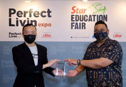 Spoilt for choice, safe shopping experience at Perfect Livin Expo